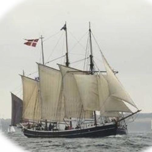 Fulton sejler